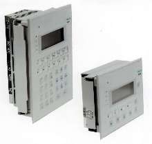 Remote Access Panels provide operator interface.