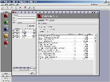 Manufacturing/Inventory Software works with Quickbooks.