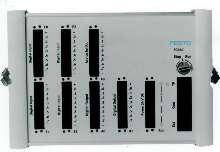 Programmable Logic Controller is based on PC architecture.