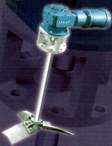 Mixers offer flexibility for various industries.