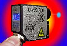 Luminescence Sensor offers operating distance of 350 mm.