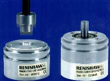 Magnetic Rotary Encoders offer rugged design.