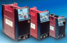 Inverter Power Supplies provide portability.