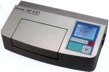Automatic Polarimeter has 30-measurement storage capacity.
