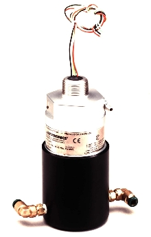 Gas Monitor operates in oxygen depleted environments.
