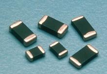 Varistors suit various electronic equipment applications.