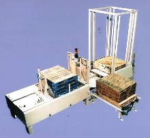 Load Transfer System provides high-speed trailer loading.