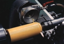 Bladeless Blower uses little compressed air.