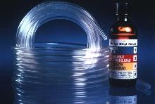 Inert Tubing meets FDA and USP Class VI criteria.