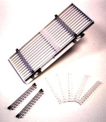 IEF System facilitates sample loading.