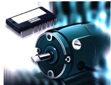 Power Modules control appliance motors.
