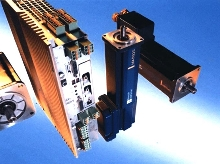 Motor Controller uses international interfaces.