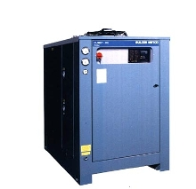 Heat Exchangers and Chillers have non-ferrous water circuits.