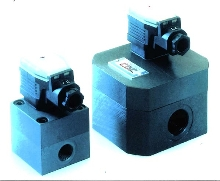 Flow Meters monitor lubrication systems.