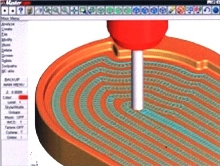 CAD/CAM Software offers new programming features.