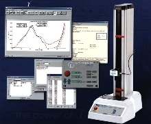 Force Test Stands are controlled by PCs.
