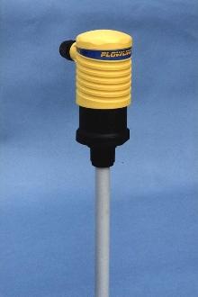 Level Transmitter provides accurate liquid measurement.