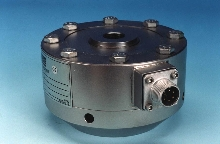 Load Cell is designed for low creep.