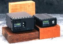 Dry Block Calibrators cover temperatures from -10 to 375°C.