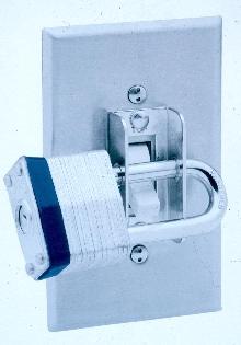 Lockout Wallplate meets OSHA regulations.