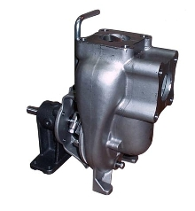 Centrifugal Pump is offered in 316 stainless steel.