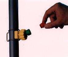 Nozzles and Tips do not require tools for installation.