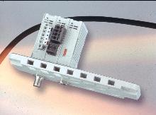 Motor Control incorporates DeviceNet(TM).