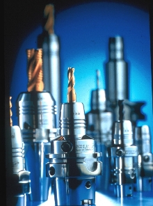 Toolholders use concentricity to hold tools.