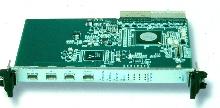 CompactPCI Bridge expands controller capability.