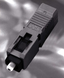 Connectors work in temperatures from -40 to 185 deg F.