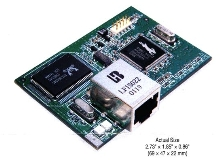 Microprocessor Module works in embedded systems.