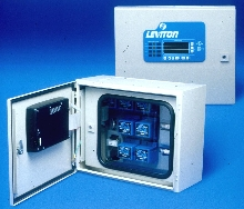 Surge Protective Devices incorporate diagnostic monitoring.