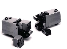 Tool Holders suit Tornos multiple-spindle screw machines.