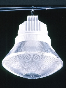 Luminaires resist corrosive environments.