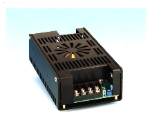 Switching Power Supplies come in small packages.