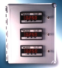 Vibration Meters suit machinery condition monitoring.