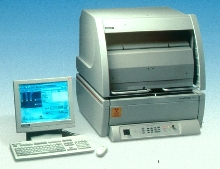 X-Ray Analyzer measures microstructures.