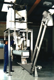 Tensioning Device fits aero-mechanical conveyors.