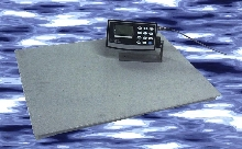 Scales are suitable for water and wastewater treatment.