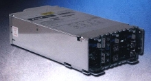 High-Density Power Supply can be configured to specification.