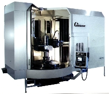 Grinding Center offers modular design and digital control.