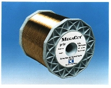 EDM Wire has paraffin-free surface.