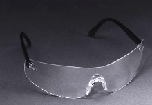 Protective Eyewear offers multiple lens options.