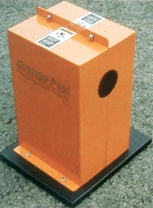 Coupling Guards suit all shaft coupling styles to 40 in. dia.