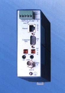 Video Server transmits over Internet or Ethernet.