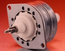 Linear Actuator controls flow of fluids and gases.