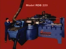CNC Rotary Draw Benders can meet specific application needs.