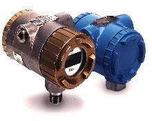 Pressure Transmitter complies with NAMUR failure mode.