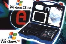 Development Kits work with Windows CE.NET and XP Embedded.