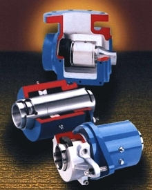 Progressing Cavity Pumps work in many applications.